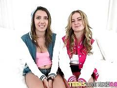 Have Fun With Payton Lee And Sophia Grace 1