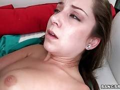 Remy LaCroix Is Fond Of Anal Penetration 3