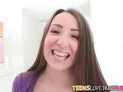 Teen Cutie Lola Foxx Is Very Naughty Girl 2