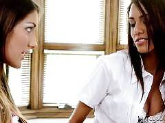 Sisters United. Janice Griffith, August Ames