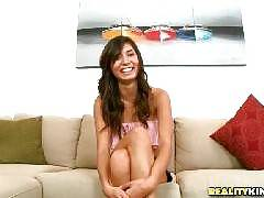 firsttimeauditions - Cumming on kim
